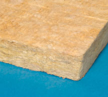 Commercial insulation and fire safing commercial for Cost of mineral wool vs fiberglass insulation